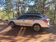 2015 Subaru Outback2.5i Limited